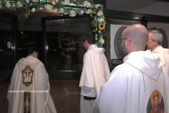 Chiusura dell' anno giubilare 50° San Pietro porta santa copy