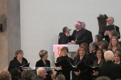 Chiusura dell' anno giubilare 50° chiese -S. Antonio di Padova Concerto copy