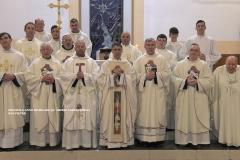 Chiusura dell' anno giubilare 50° chiese parrocchiali 2 copy