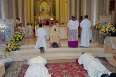 3oridanzione sac. Litanie dei santi