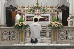 Nuovo Parroco a San Giuliano copy